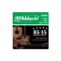 Encordamento D'addario violão aço 0.09